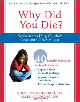 Book Recommendation: Why Did You Die?